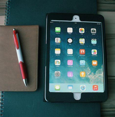 Warum du als Lehrer ein Tablet brauchst