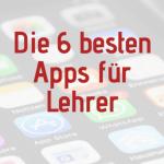 6-besten-Apps-Lehrer-Schule